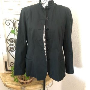 Ralph Lauren black blazer/jacket